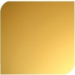 Изображение Borma Touch-Up Spray Золото Глянцевый CDO0611-90