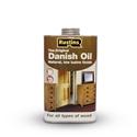 Изображение Rustins Danish Oil 1 литр