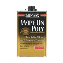 Изображение для категории Minwax® Wipe-On Poly