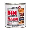 Zinsser B-I-N Advanced Synthetic Shellac Sealer Clear