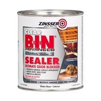 Изображение для категории Zinsser B-I-N Advanced Synthetic Shellac Sealer Clear