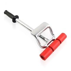 H-D press roller
