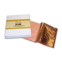 Изображение Borma Imitation Bronze Leaf 16x16 см 500 листов CDO66B02