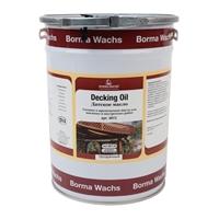 Изображение Borma Decking Oil 5 литров Прозрачный 4972