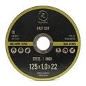 RoxelPro Cutting Wheel ROXTOP Fast Cut