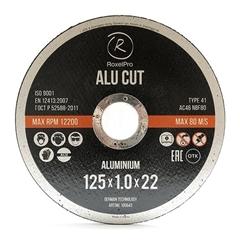 RoxelPro Cutting Wheel ROXTOP Alu Cut