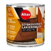 Изображение для категории Altax Lakierobejca для внутренних работ 250 мл