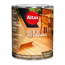 Изображение для категории Altax Olej 750 мл