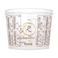 RoxelPro Mixing Cup 750 мл 921012