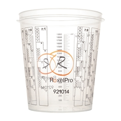 RoxelPro Mixing Cup 2,3 л 921014