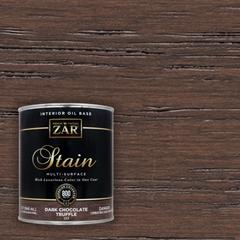 ZAR Interior Oil Base Stain 946 мл Тёмный шоколад 12312