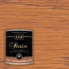 ZAR Interior Oil Base Stain 946 мл Винтажный модерн 12912